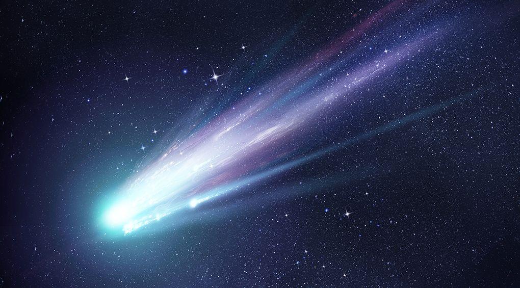 Вчені вперше офіційно задокументували НЛО