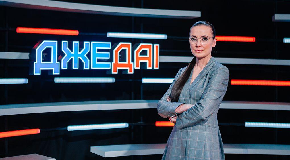 Катерина Нестеренко примчала в студію