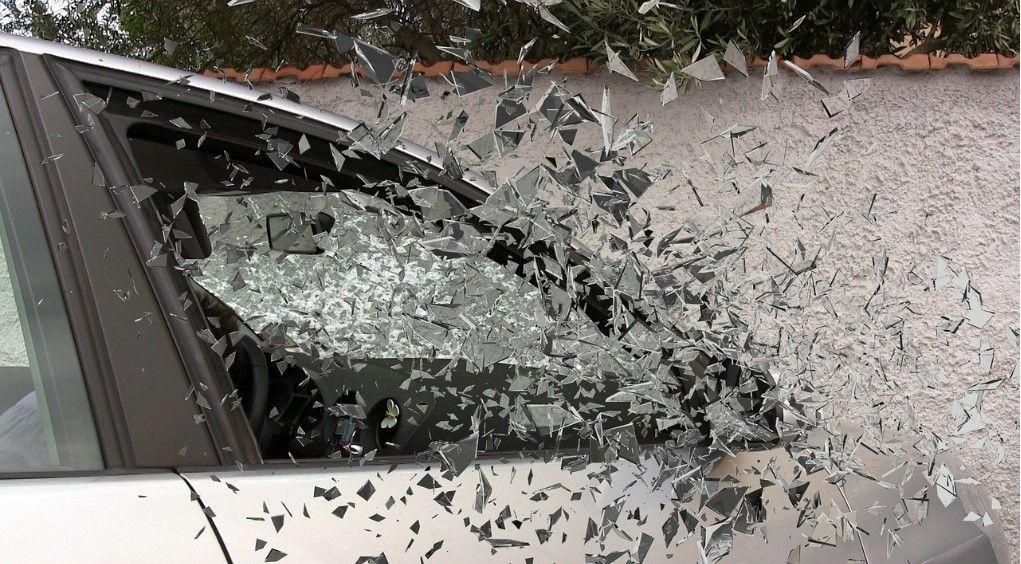 У Бердичівському районі у результаті ДТП загинуло 2 людей та 6 отримали тяжкі травми. ФОТО