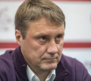Олександр Хацкевич про проблеми й перспективи у Динамо