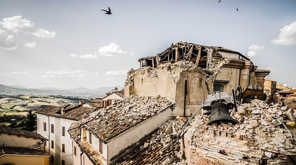 У 2018 році на Землі стане більше руйнівних землетрусів