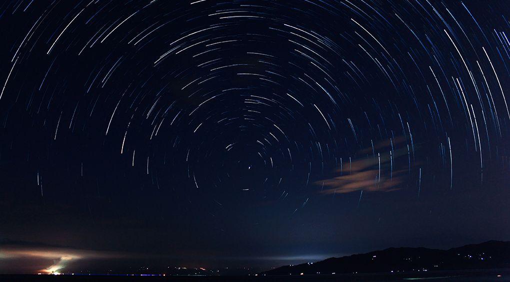 Штучний метеоритний дощ створили в Японії