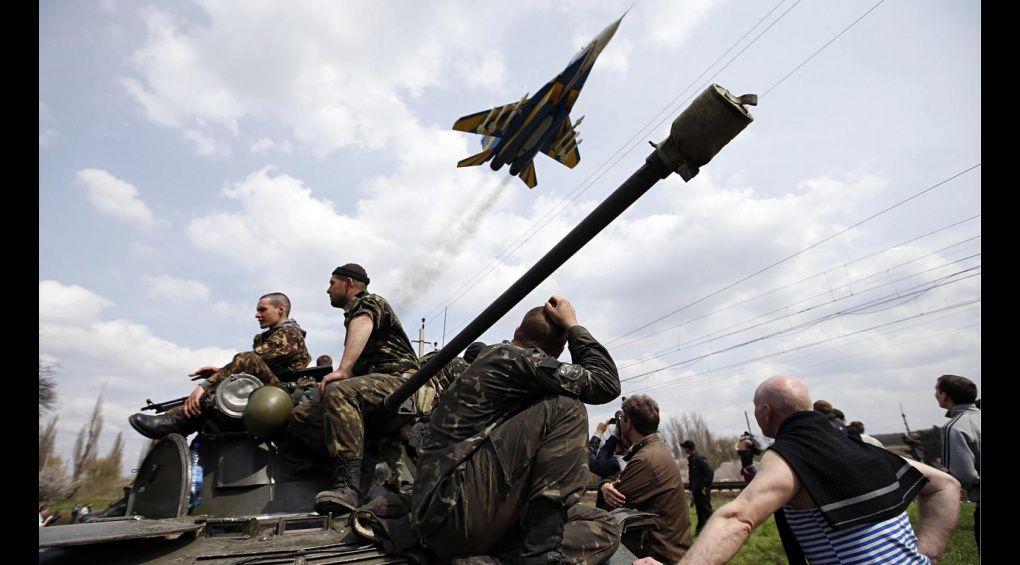 Бойовики взялися нарощувати підрозділи по всіх напрямках зони АТО