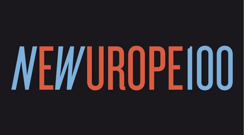 Сім українців увійшли до рейтингу 100 інноваторів Європи