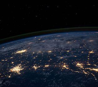 Знімок NASA натякає на кінець світу?