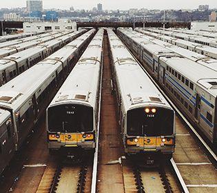 У Первомайськ вперше за п'ять років почали ходити поїзди