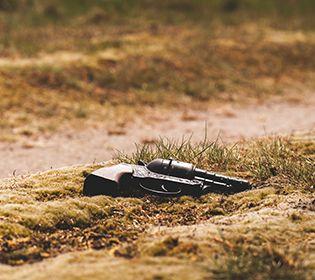 На Сумщині фермер власноруч побив грабіжників