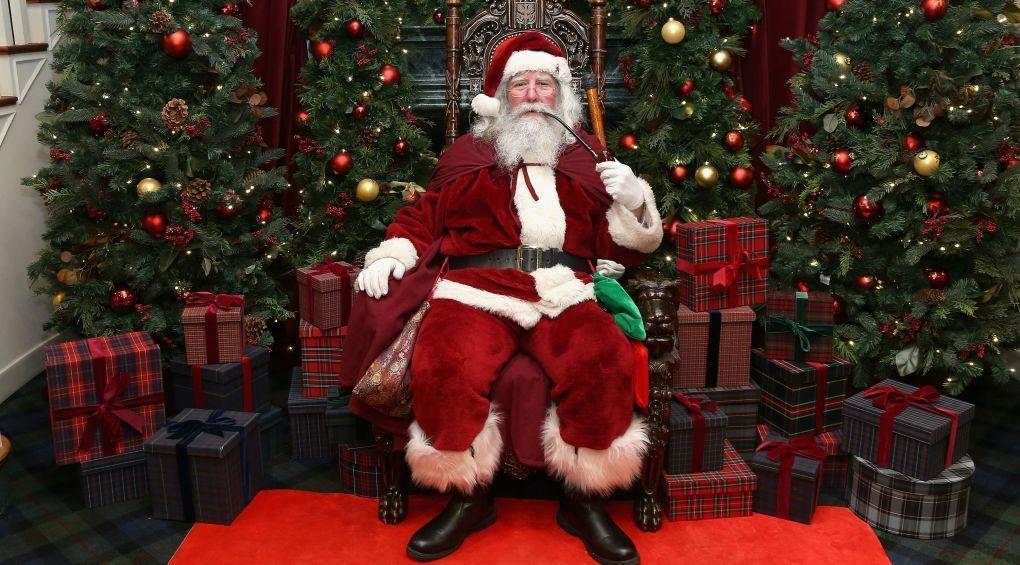 Хто такі Дід Мороз та Санта Клаус?