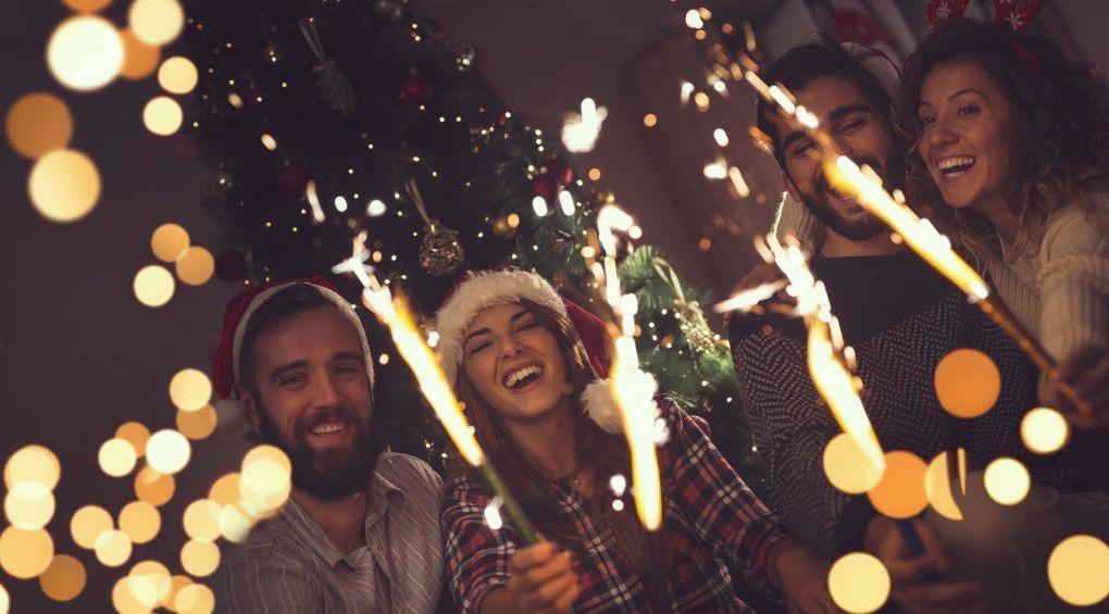 Елочка, гори, или как не превратить новогодние праздники в трагедию