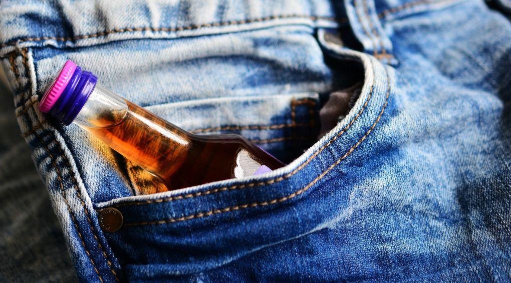 Як впливають на чоловіка різні види алкоголю