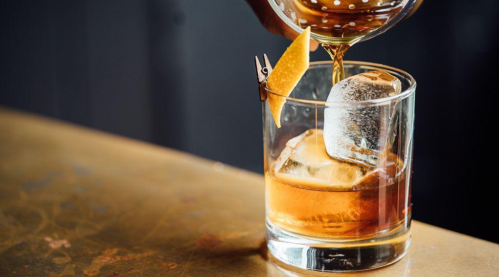 Винайдено алкоголь, що не викликає похмілля