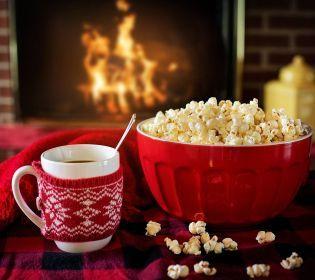 Топ-5 новорічних фільмів для гарного настрою