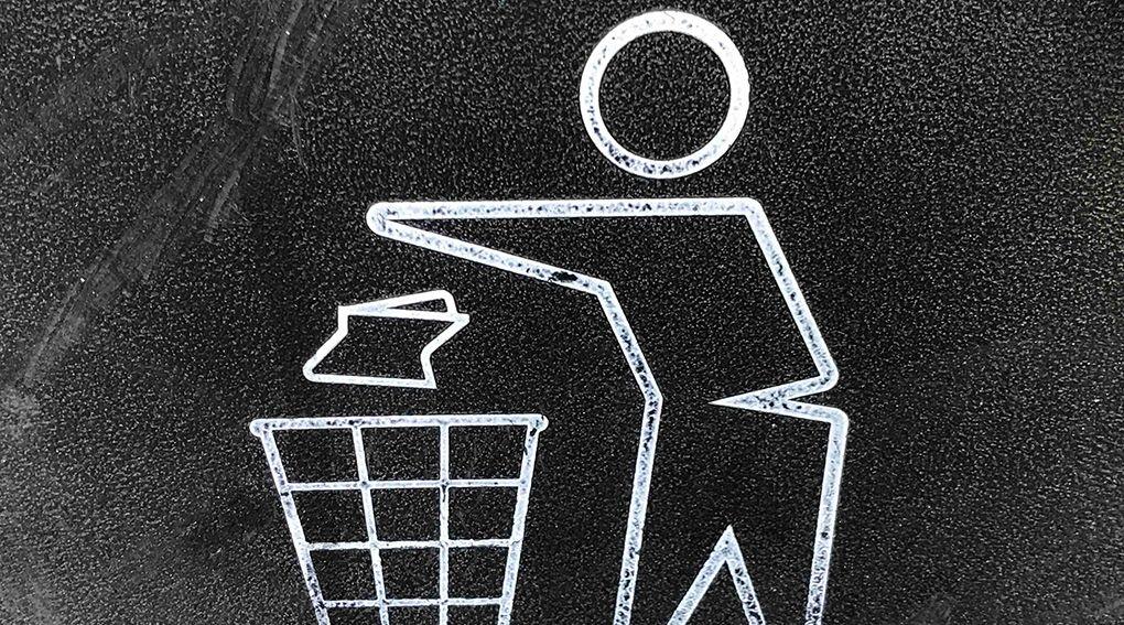 45% українців готові доплачувати за утилізацію сміття