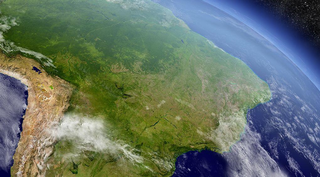 Як змінилася наша планета за 20 років (ВІДЕО)
