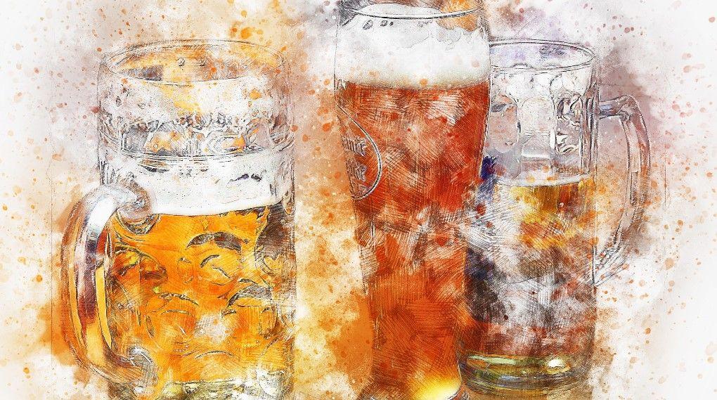 Пиво вбиває інтелект – вчені