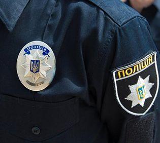 Поліція посилила патрулювання селища Глеваха