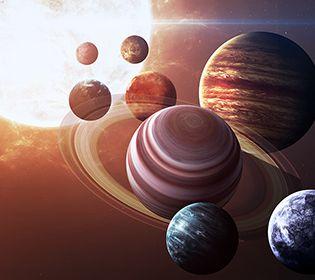NASA повідомляє: Сонце старіє