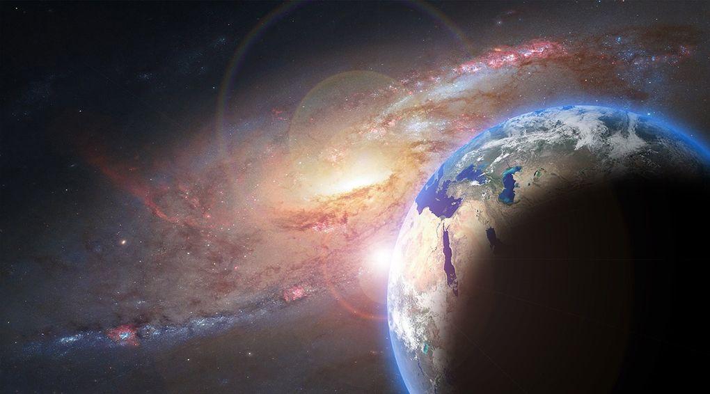 10 загадок Солнечной системы