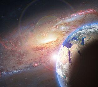 10 загадок Сонячної системи