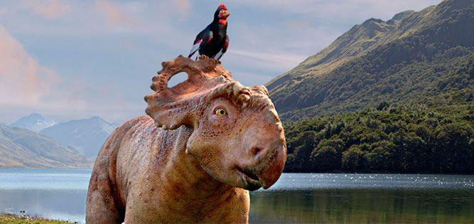 ПТ 21:00 - Прогулянки з динозаврами