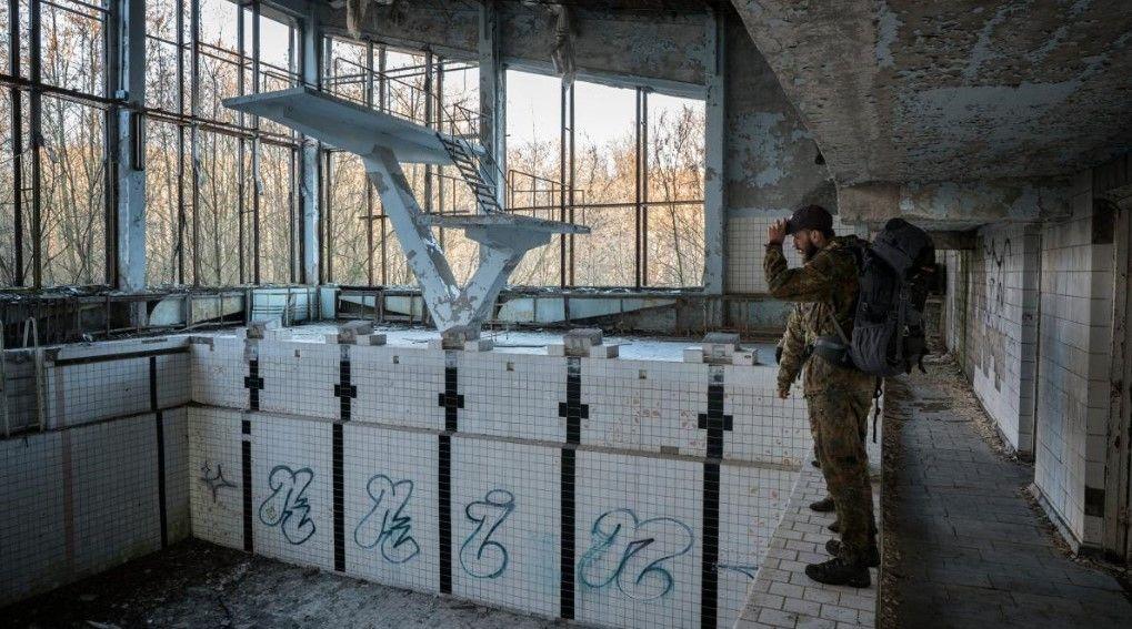 Чорнобильські сталкери: навіщо люди їдуть пожити у зоні відчуження?