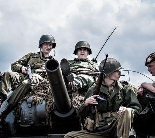 Чим живуть захисники України