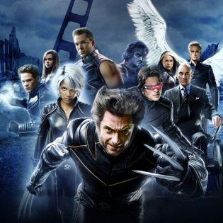 ПТ 21:00 — Люди Икс: Последняя битва