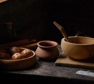 Живі експонати: які секрети зберігаються в музеї української старовини?