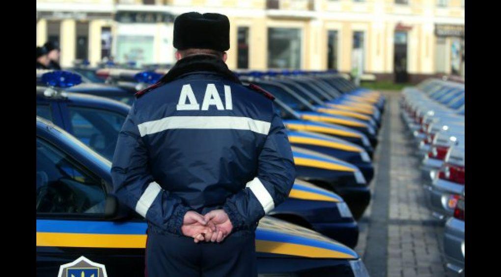 Україна без ДАІшників: хто і як пильнуватиме порядок на дорогах?