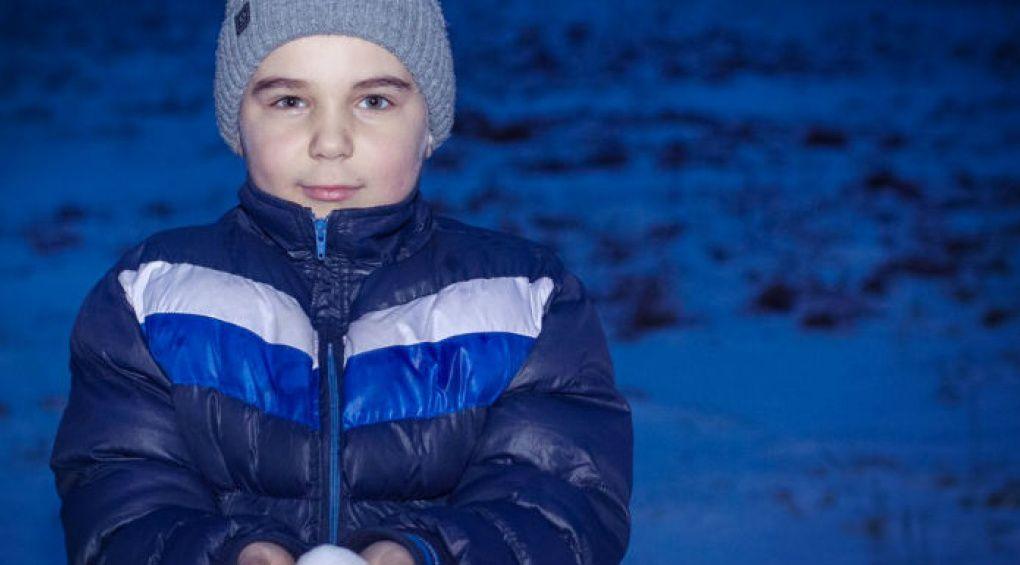 Допомога потрібна 7-річному Іллі Демешко!