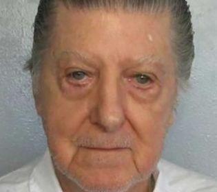 У США стратили 83-річного Волтера Лероя Муді