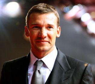 Андрій Шевченко мріяв виграти кубок Ліги чемпіонів