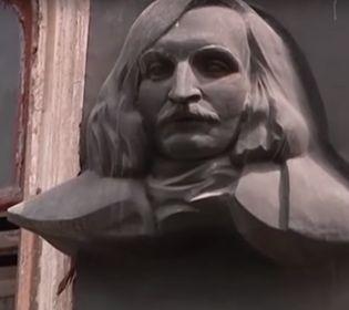 У центрі Одеси руйнується історичний будинок, де жив Микола Гоголь