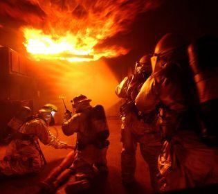 У Києві школяр врятував багатоповерхівку від пожежі