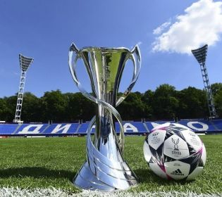Як Європа готується до фіналу Ліги Чемпіонів у Києві