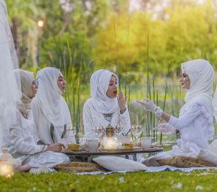 Мусульманські шлюбні традиції