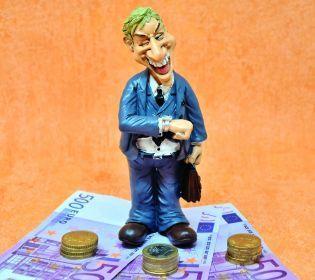 Розбагатіти, не працюючи: у чому головний секрет шалених грошей