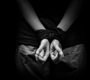 В Одесі рятують людей від рабства