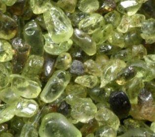 Вулкан на Гаваях викидає дорогоцінне каміння
