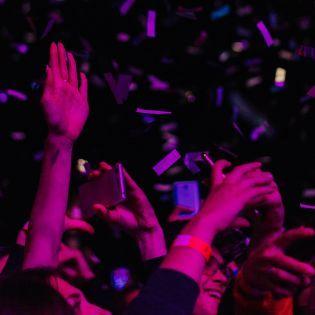 Dance, dance: Как ТЕТ на Belive отрывался