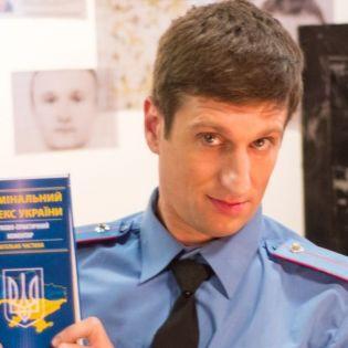 Александр Теренчук показал, как отдыхать от тяжелых съемок