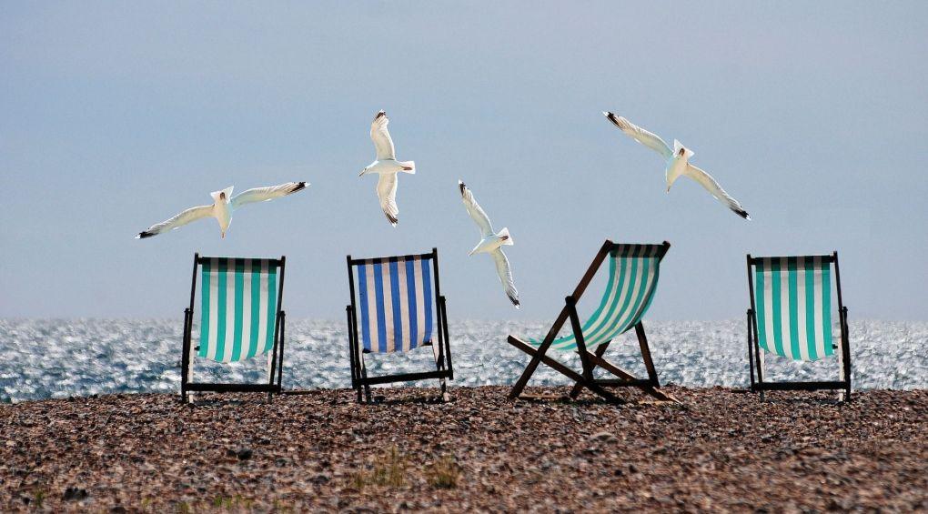 114 українських пляжів виявились небезпечними для здоров'я