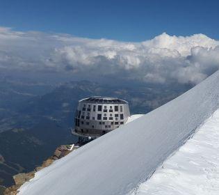 Найдивніший готель у світі знаходиться на висоті 3 817 метрів над рівнем моря