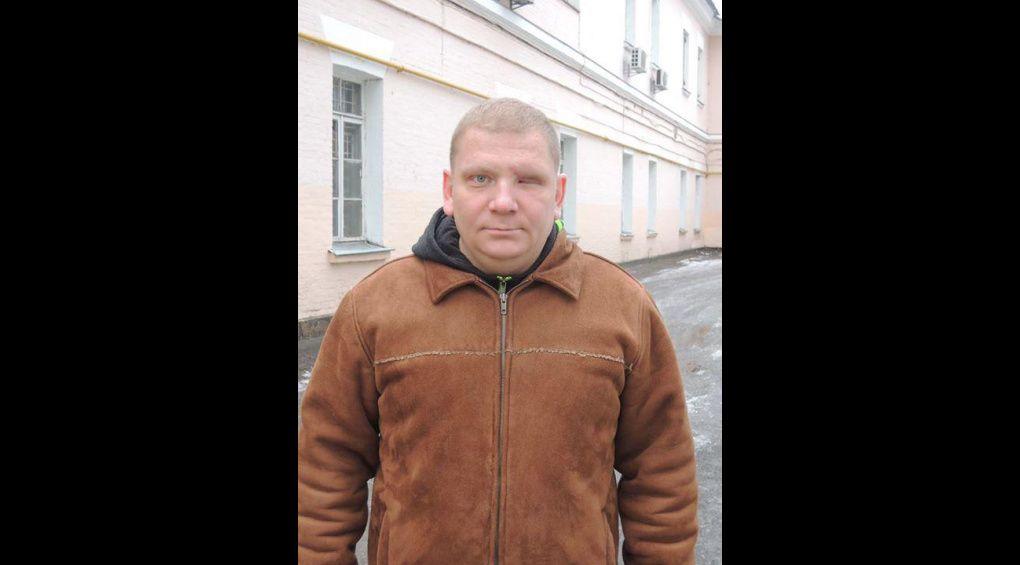 """""""Кіборг"""" Денисов Максим потребує допомоги"""