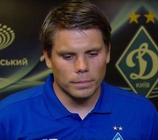 Огнєн Вукоєвич прокоментував скандальне відео з Чемпіонату світу у Росії