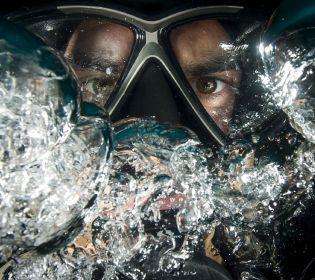 Тест: чи знаєте ви, що приховують морські глибини?