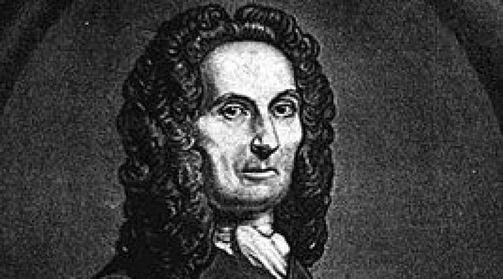 Математик, який відкрив формулу смерті