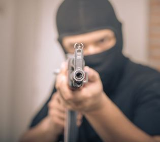 У Києві невідомі напали на ювелірну крамницю та вбили охоронця