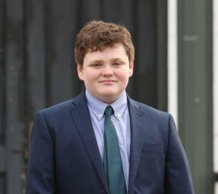 Підліток балотується на пост губернатора у США