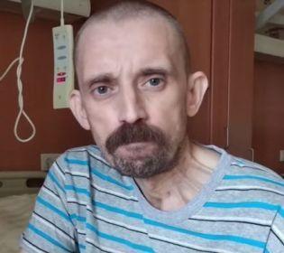 Ветеран АТО Юліан Циганко виборює своє право на життя